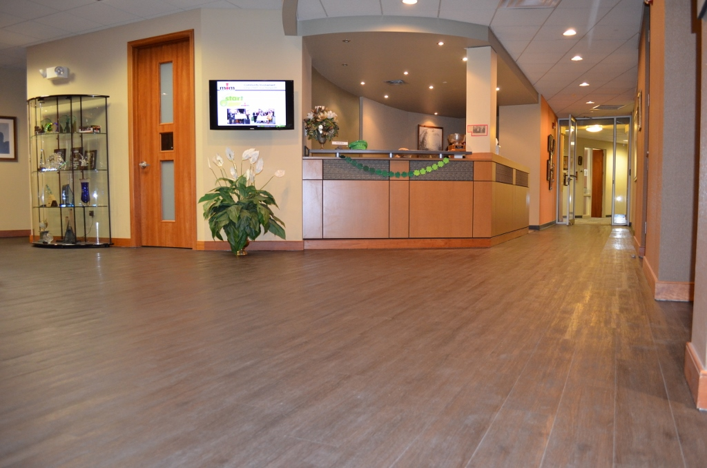Lvt And Other Resilient Floors Carpetland Commercial