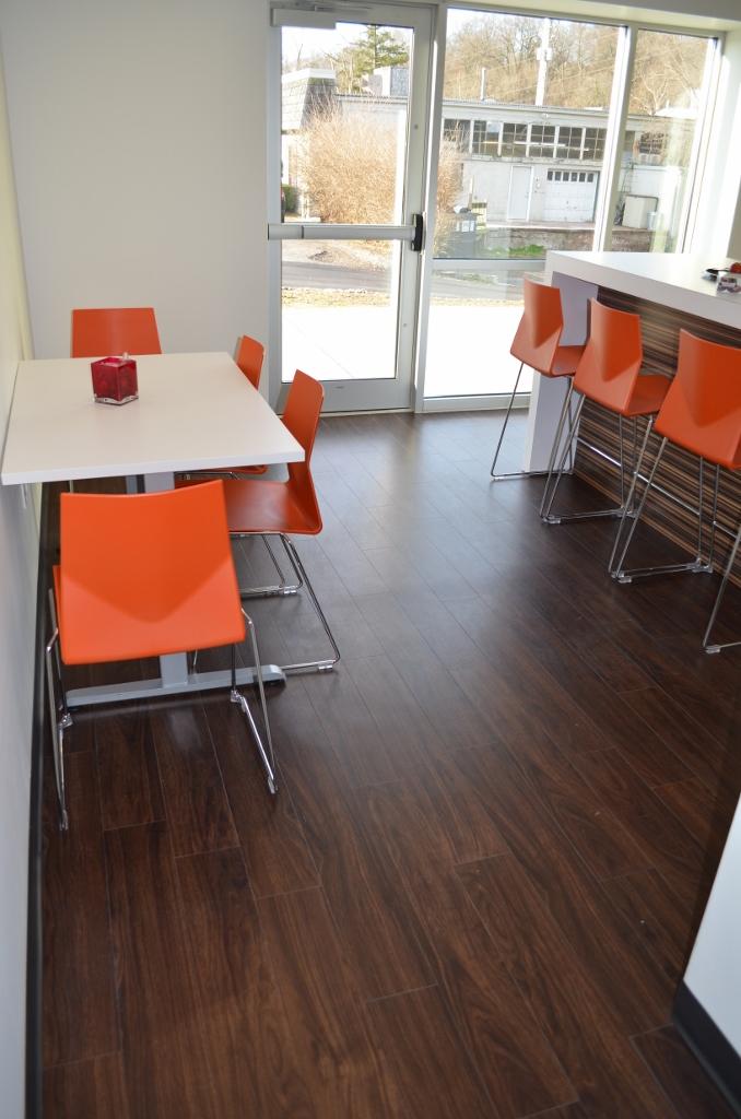 Lvt And Other Resilient Floors Carpetland Commercial Cincinnati Oh